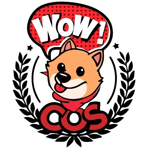 WOW! Cos